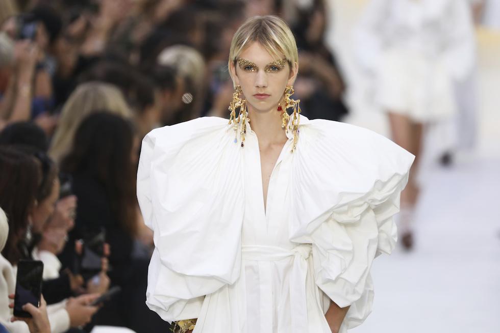 valentino - La magia della Paris Fashion Week - seconda parte