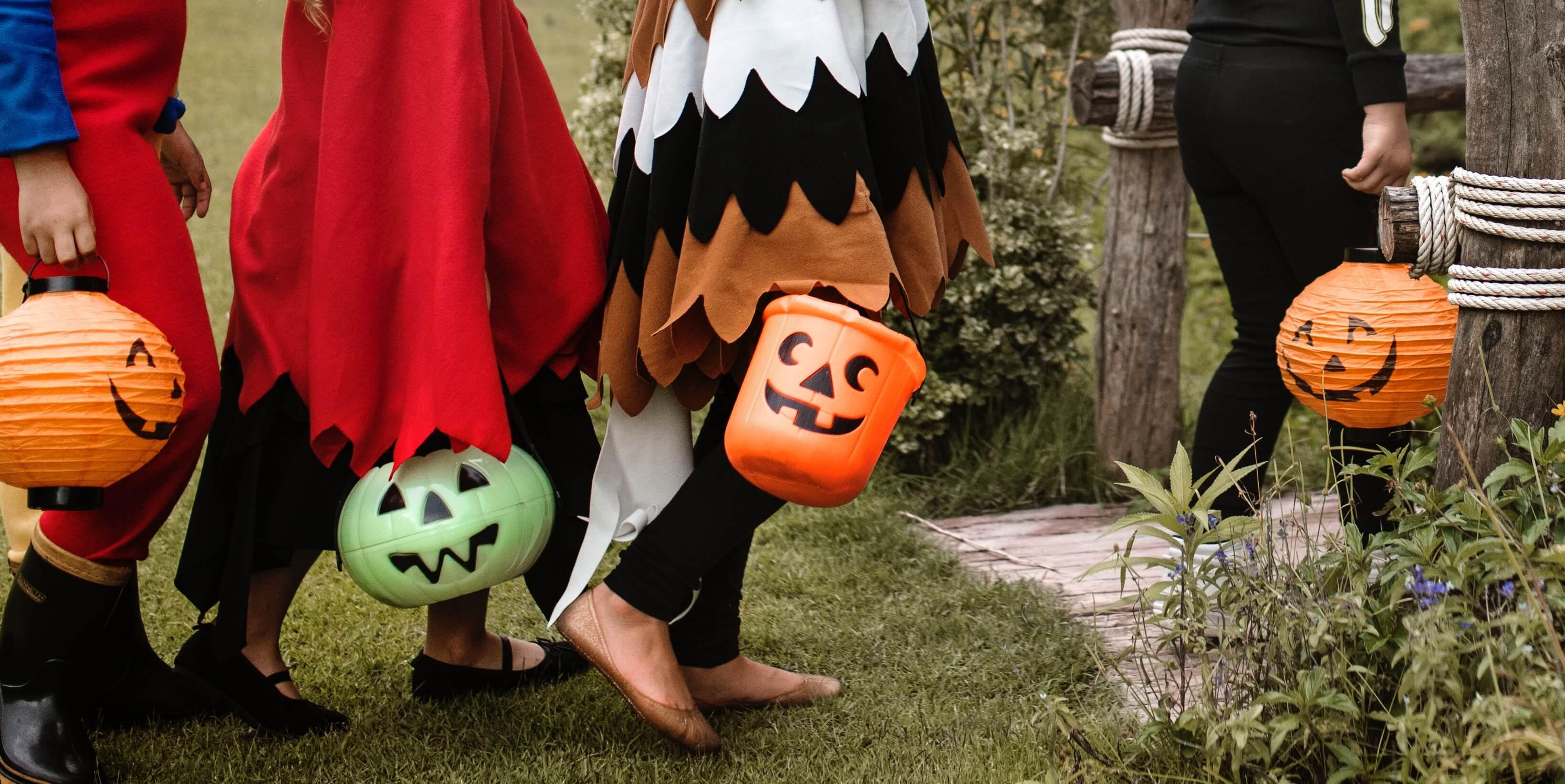 trick - Il business di Halloween