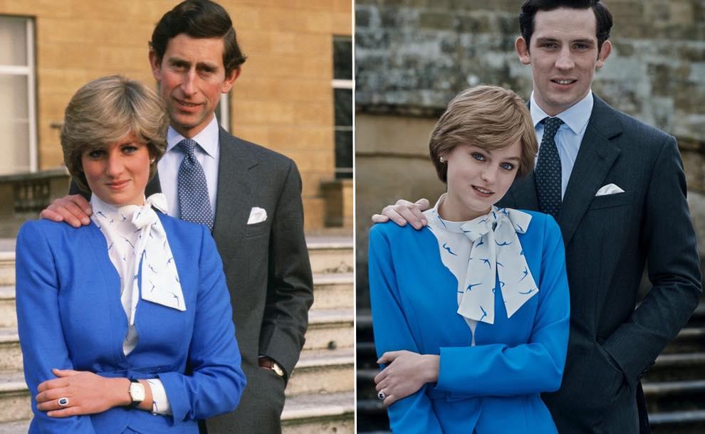 lady diana 2 - Lady Diana: lo stile immortale