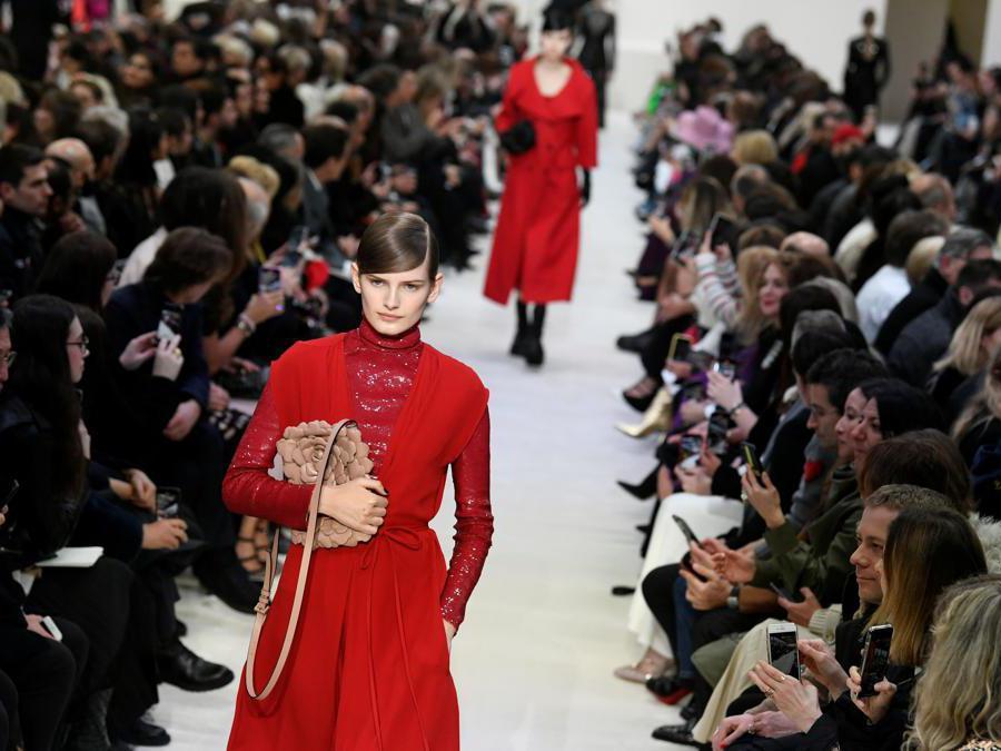 PFW 4 - Il meglio dalla Paris Fashion Week