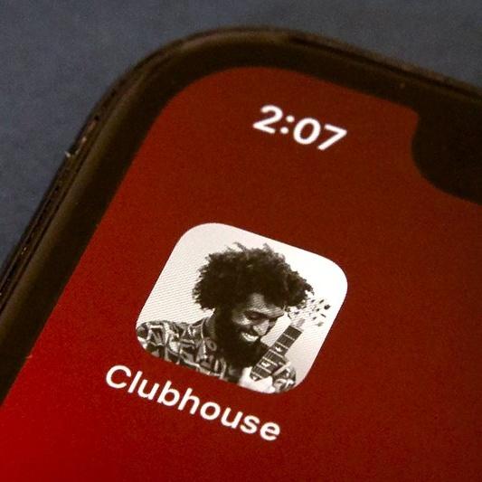 clubhouse copertina