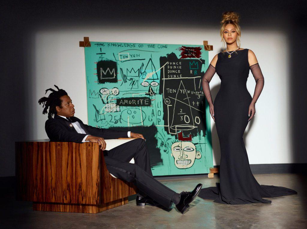 tiffany - Basquiat e Haring: gli artisti prediletti del fashion system