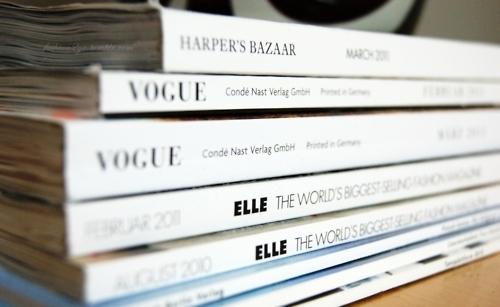 vogue - Numero zero: The September Issue