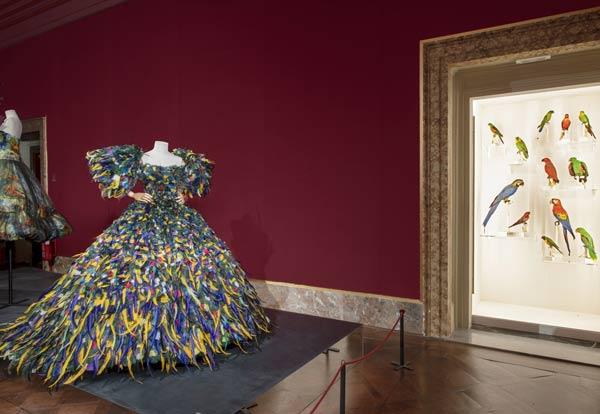 animalia - Arte e moda: un legame indissolubile