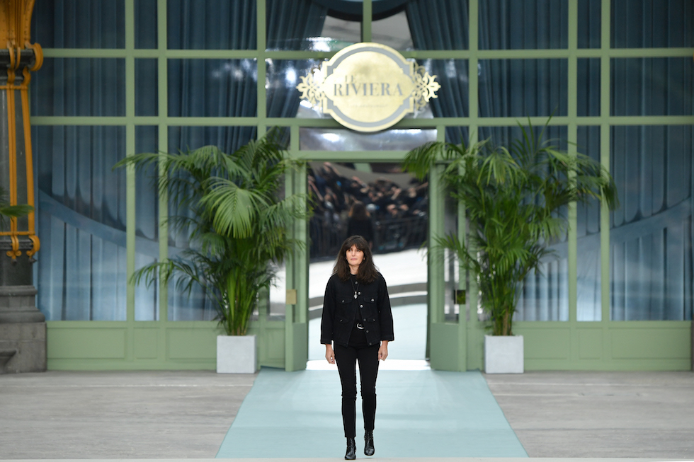 viard - Chanel Cruise Collection 2020
