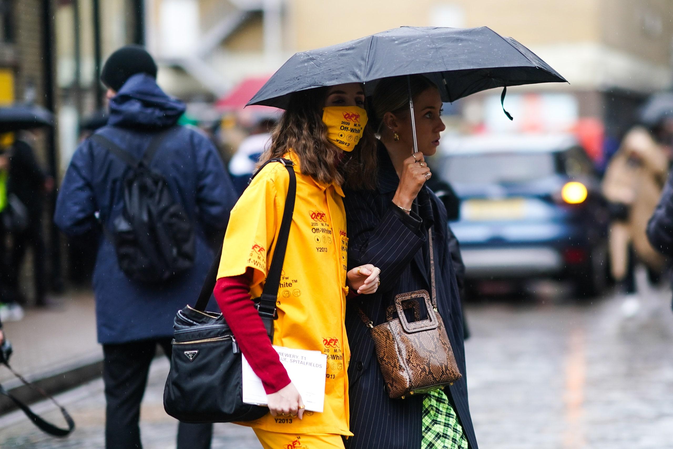 street style mask - Tempi e spazi del nuovo consumatore