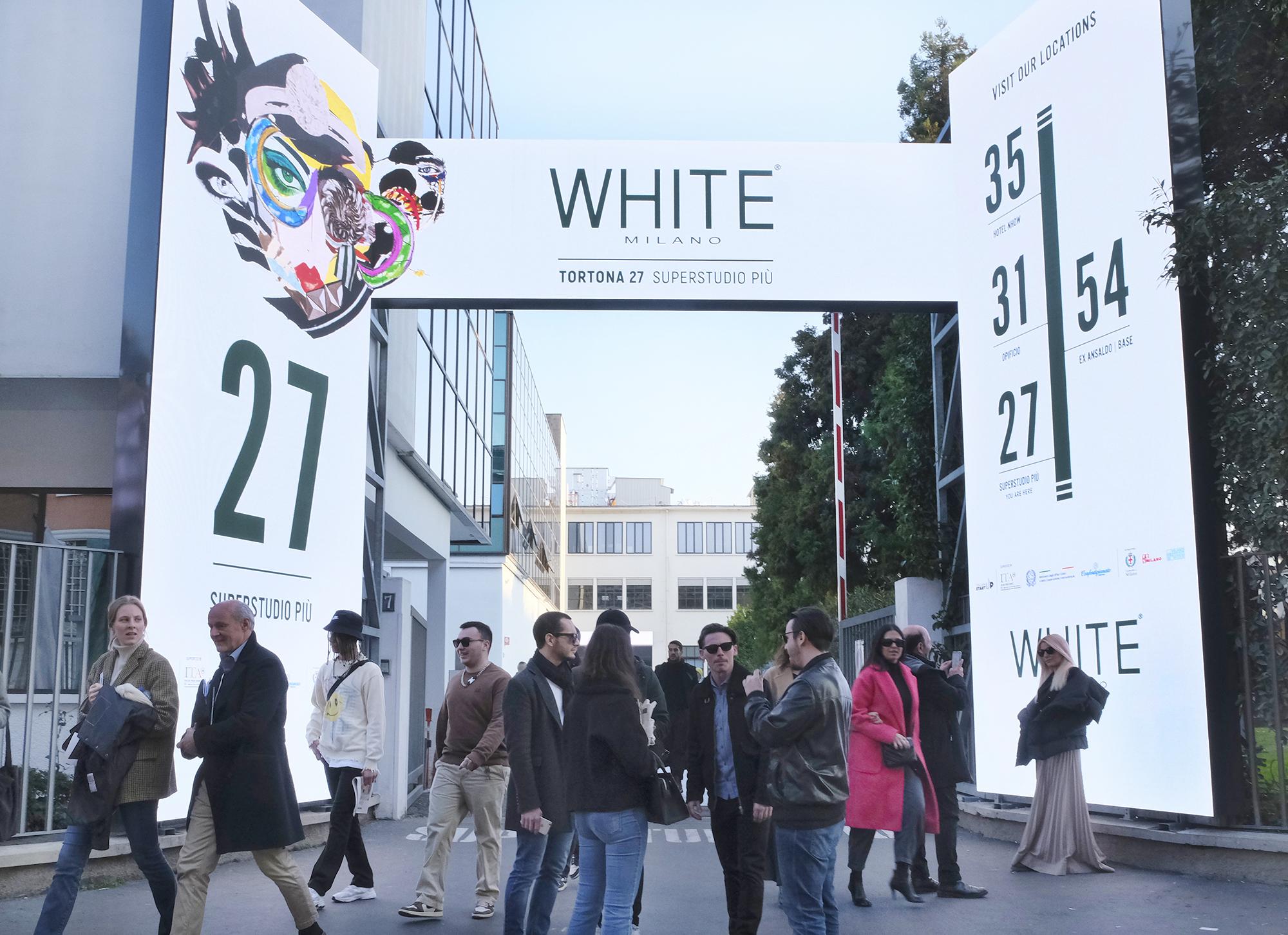 white milano - Il calendario di settembre