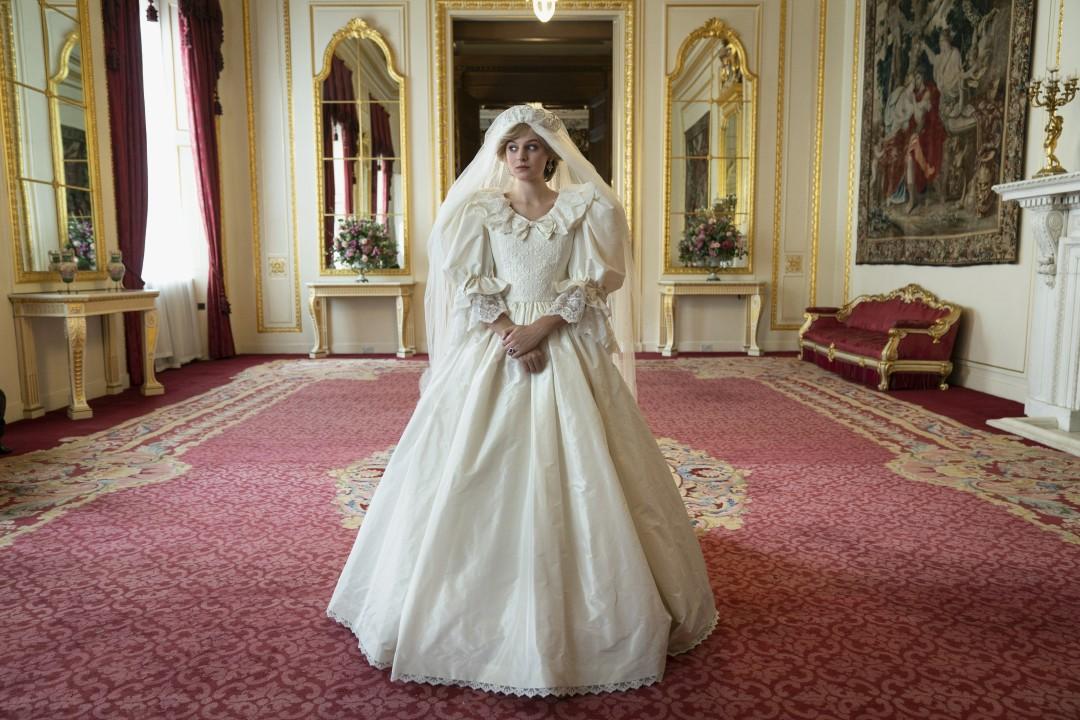 lady di sposa - Lady Diana: lo stile immortale