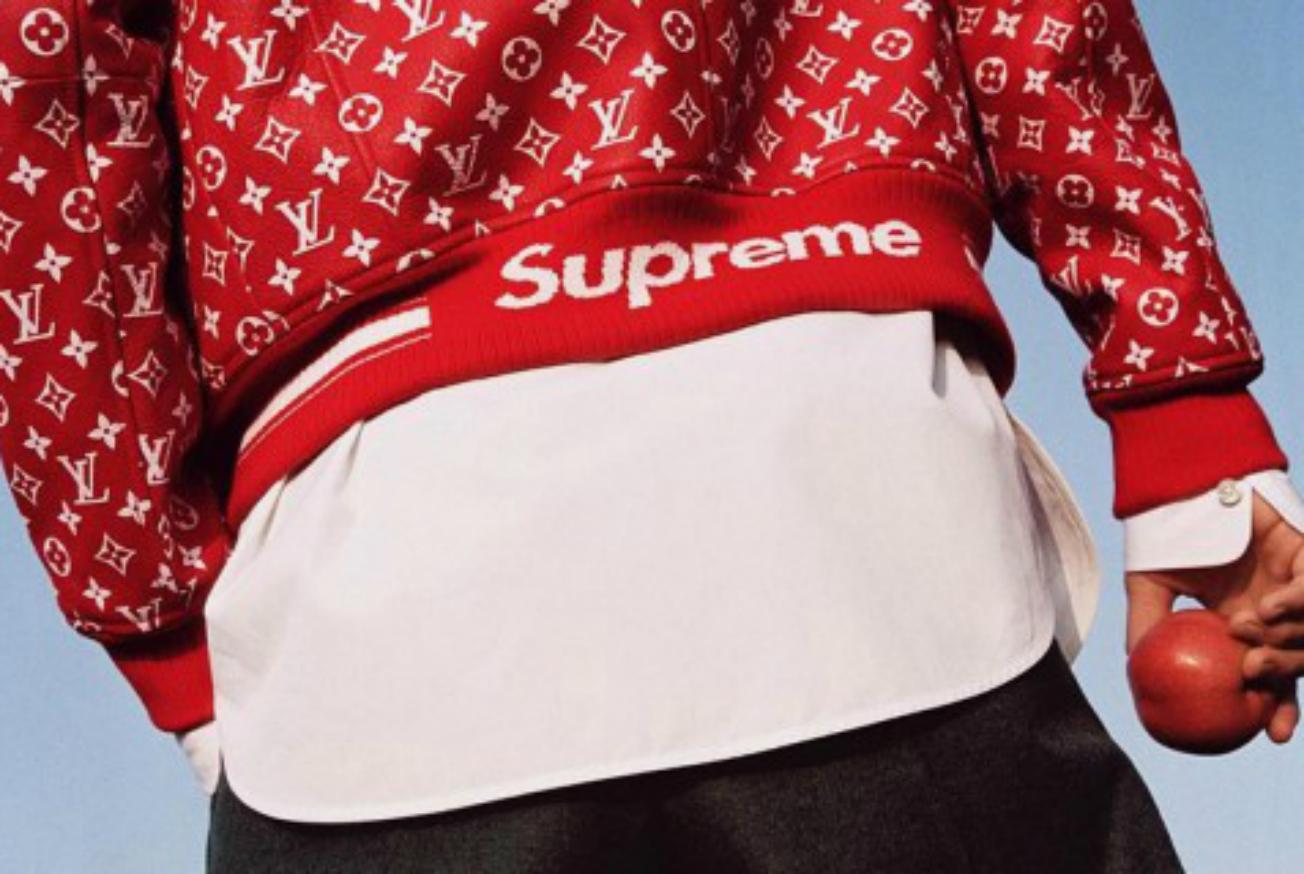 streetwear Supreme  - Le rivoluzioni degli Anni 10