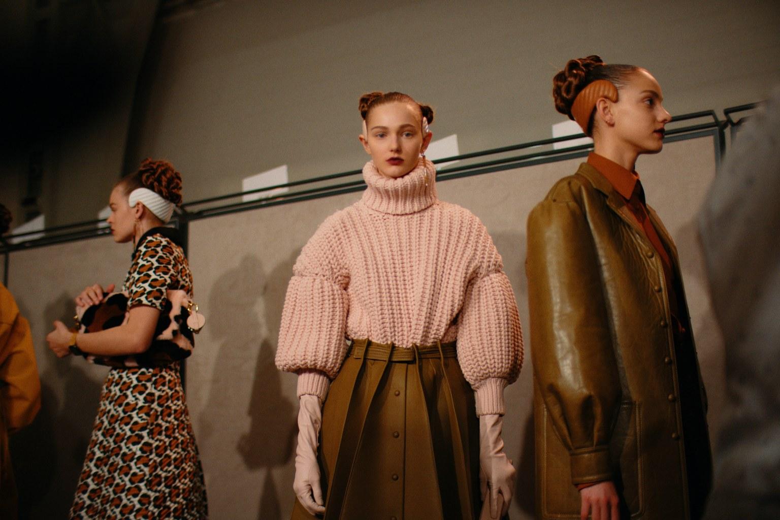 sfilate milano 4 - Milano Fashion Week - prima parte