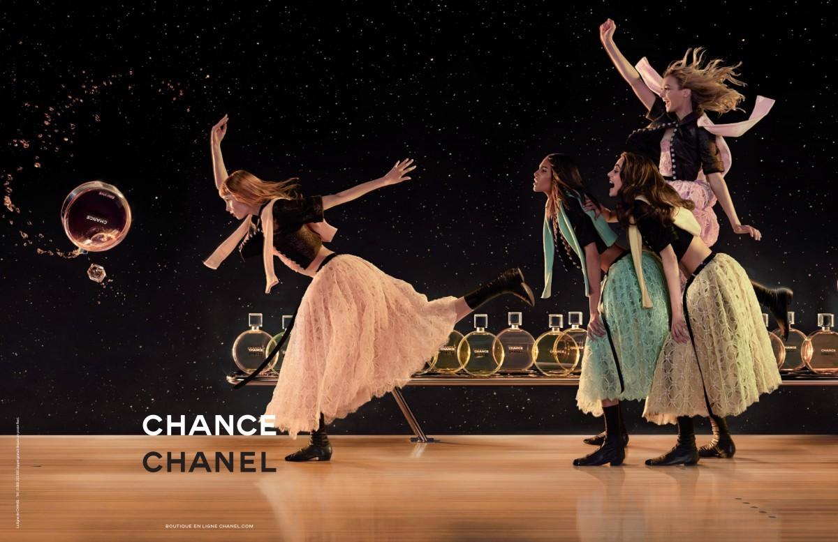chance2 - Immagini che parlano