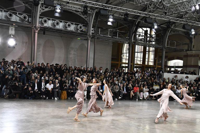 issey - La magia della Paris Fashion Week - seconda parte