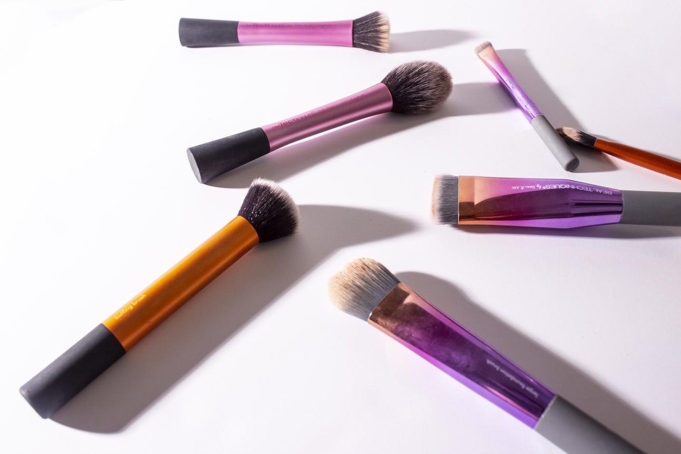 pennelli - Ascesa e declino dei beauty brand delle star