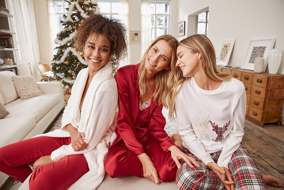 cozy holiday - No dress, no party?