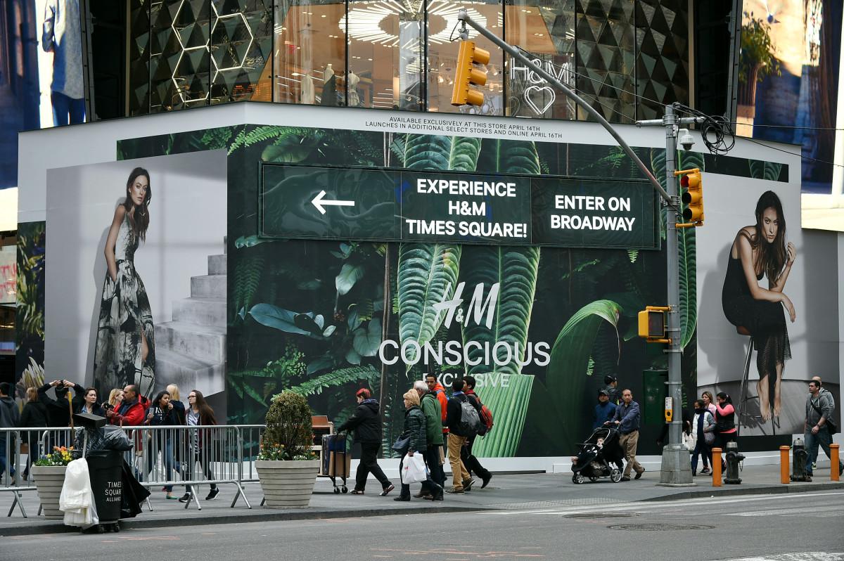 conscious HM - Il tranello del greenwashing