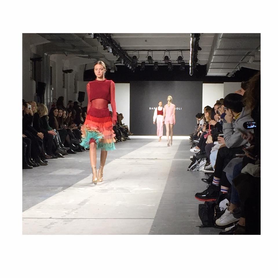 23316266 1567894746632134 6175730247586836510 n - Fashion Graduate Italia: Harim Fashion Show