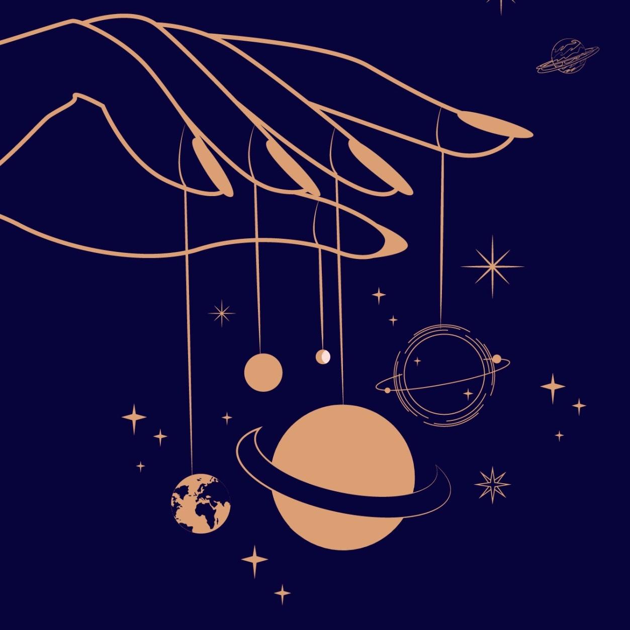 astrologia copertina