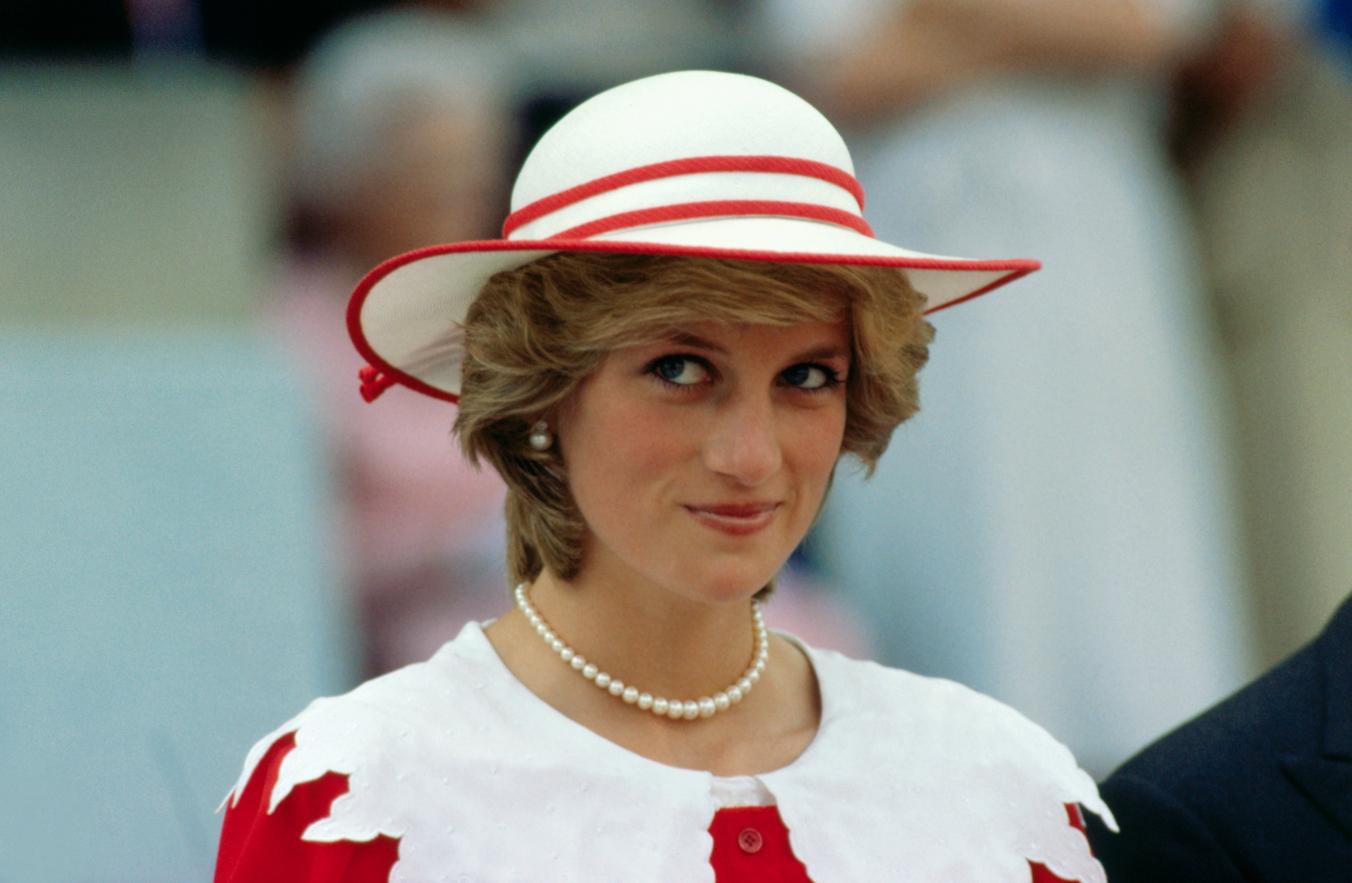 lady diana 1 - Lady Diana: lo stile immortale