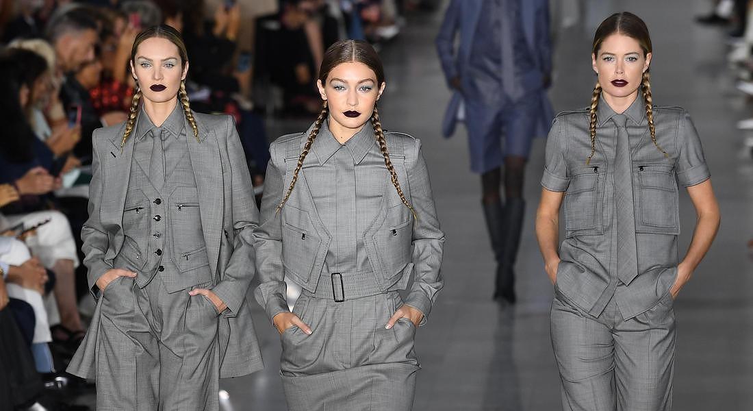 mfw3 - Le sfilate della Milano Fashion Week - 1^ parte