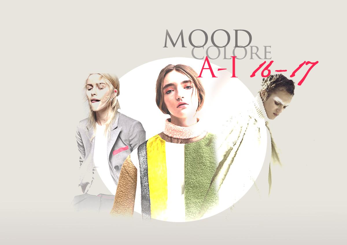 Mood Colore Tendenza AI 16-17