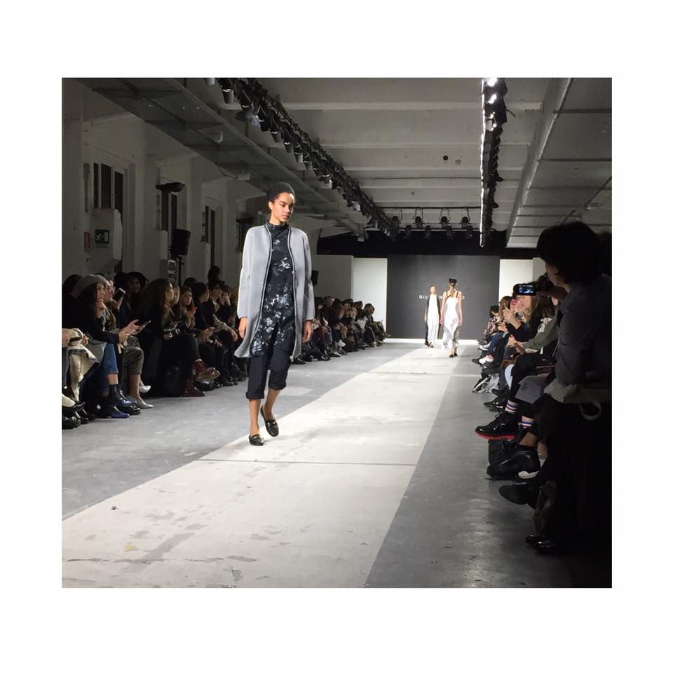 23231489 1567894786632130 5593088379671234431 n - Fashion Graduate Italia: Harim Fashion Show