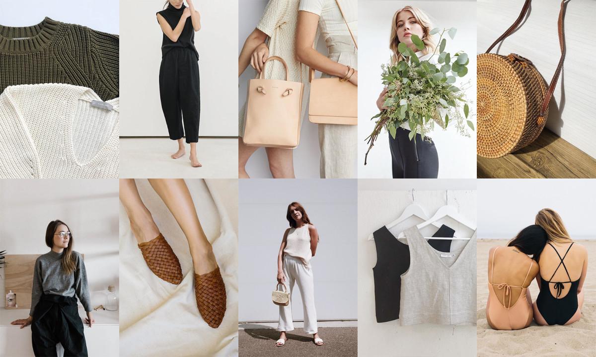 ecofash - L'estetica della moda eco