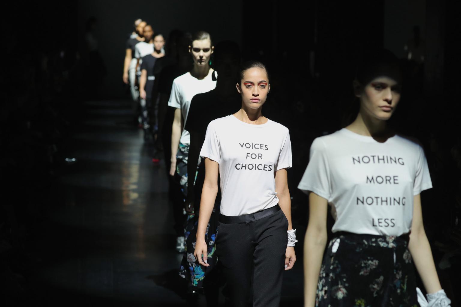 statement t shirt - Conosci davvero la tua t-shirt?