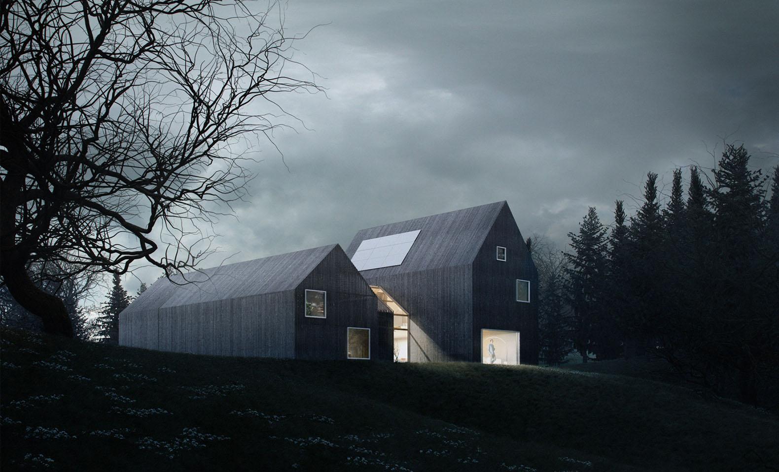 case nordiche - Scandinavia: la moda che viene dal freddo