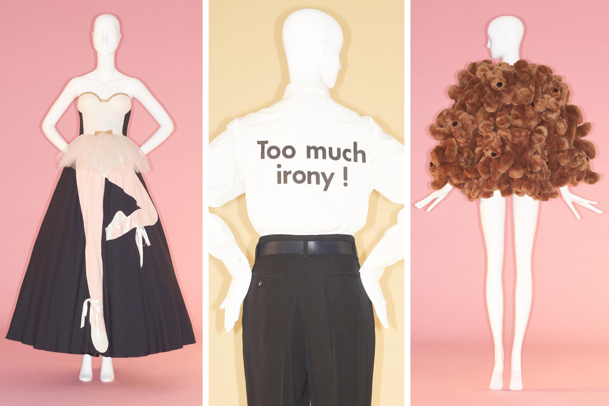 jonnydufort - Camp: la moda è esagerazione