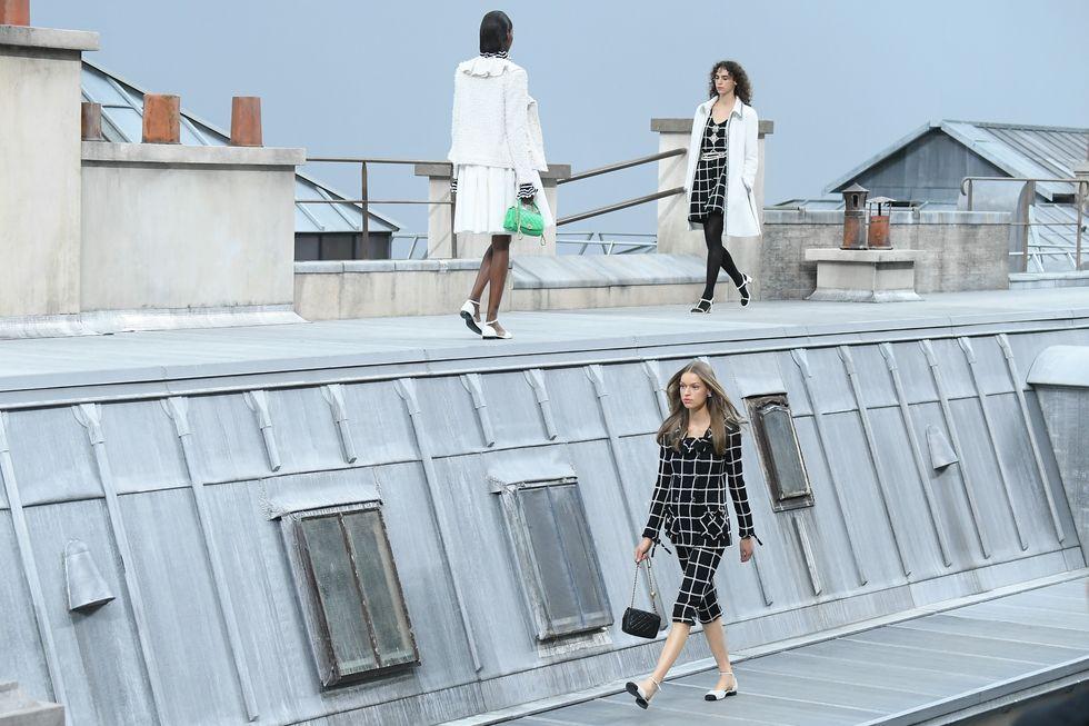 chanel2 - La magia della Paris Fashion Week - prima parte