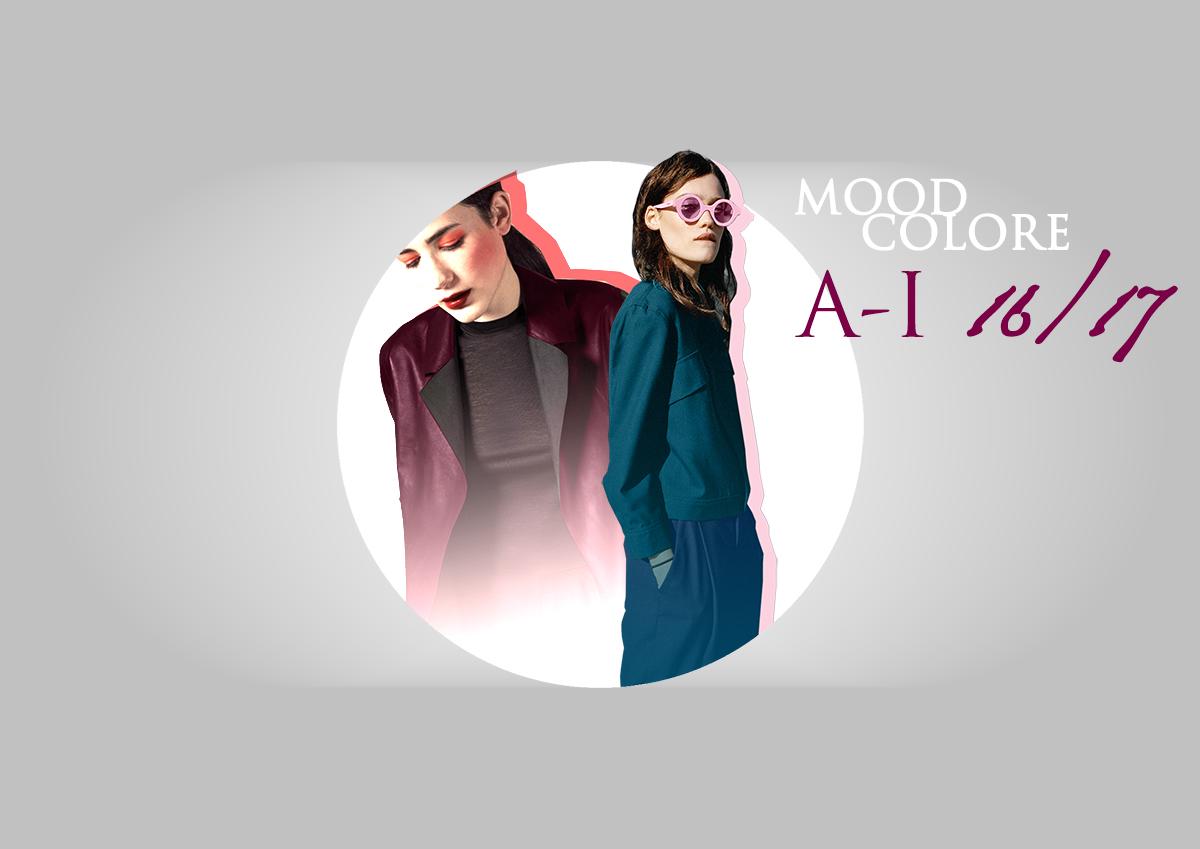 Mood Colore Tendanza AI 16-17