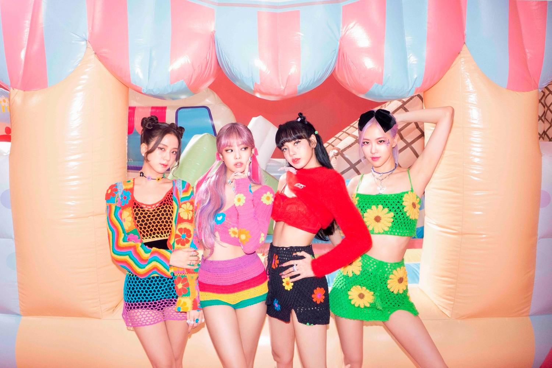kpop 1 - K-pop e moda: nasce un nuovo amore