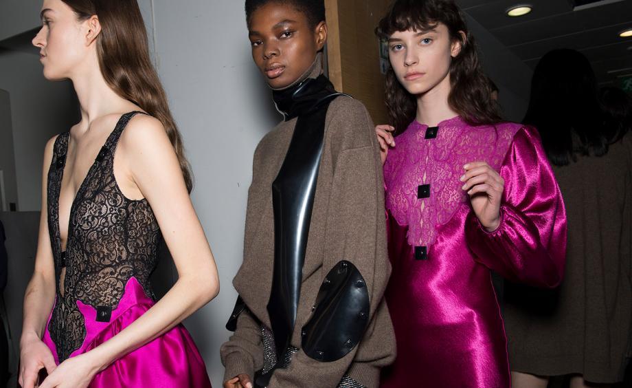 kane 2 - Una London Fashion Week sull'orlo della Brexit