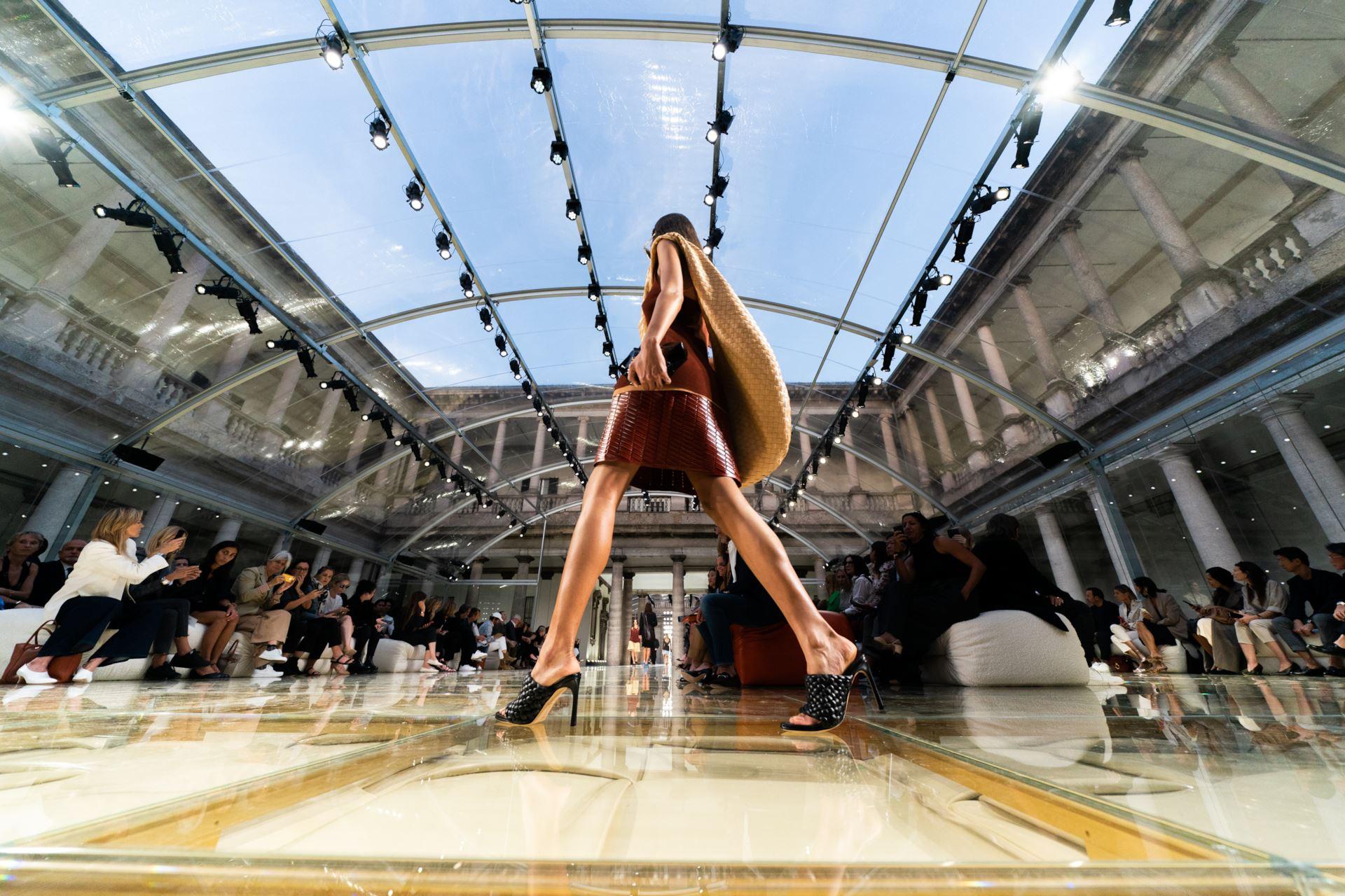 mfw6 - Le sfilate della Milano Fashion Week - 1^ parte